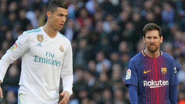 Gerçek ortaya çıktı ! Messi ve Ronaldo...
