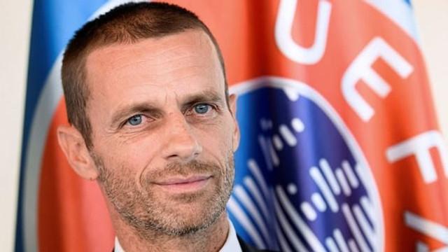 UEFA'dan Türk kulüplerine uyarı geldi
