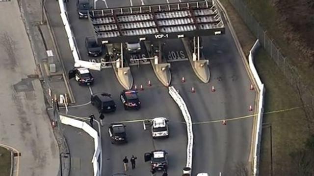 ABD'de silahlı saldırı: 3 kişi yaralı...