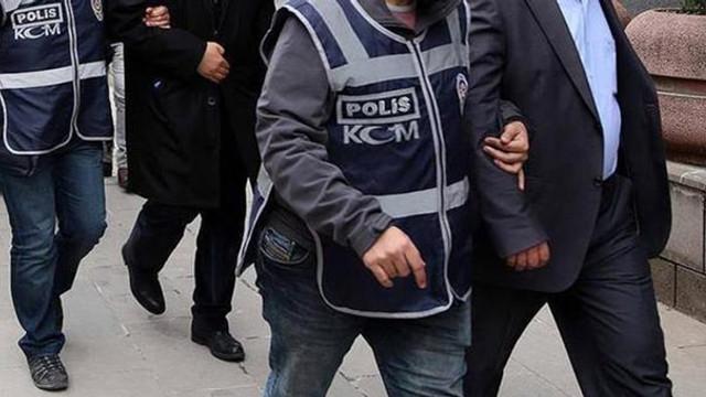 Hücre evlerine operasyon: 25 kişi gözaltında !
