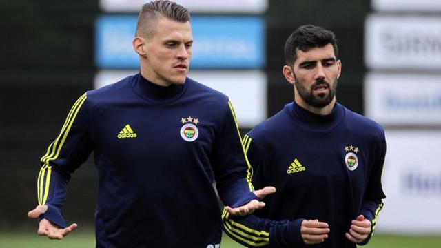 Fenerbahçe'de Skrtel gelişmesi !