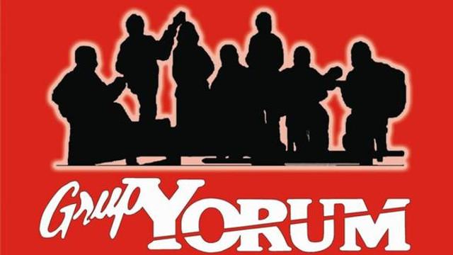 Grup Yorum üyeleri ''Aranan Teröristler Listesi''de