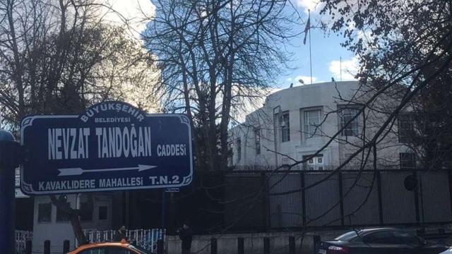Ankara'da o caddelerin isimleri değiştirildi