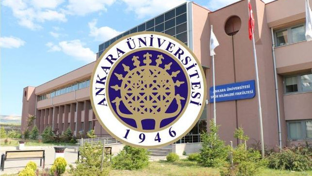 Ankara Üniversitesi yönetiminden öğrenci topluluklarını kapatma kararı
