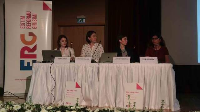 Türk eğitim sisteminde kahreden sonuç