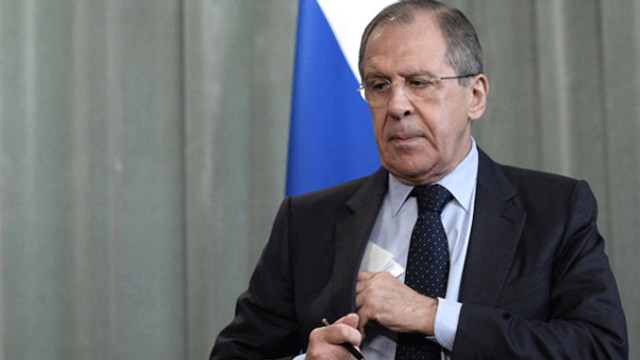 Lavrov ABD'nin kirli planını açıkladı !