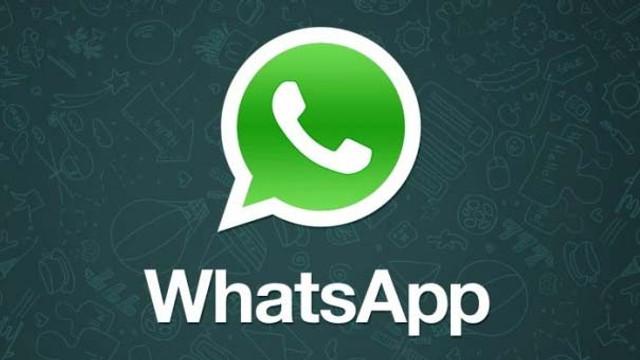 WhatsApp'ta büyük hata ! Silinmiyor...