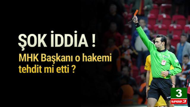Türk futbolunu sarsacak iddia