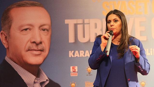 Bakan Sarıeroğlu'dan bin kişilik istihdam çağrısı