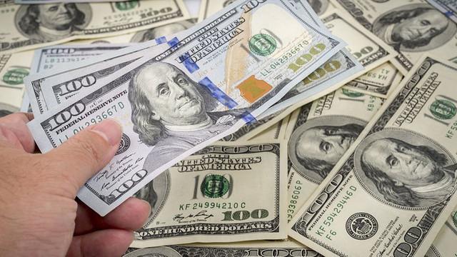 Dolar haftanın ilk gününe sakin başladı