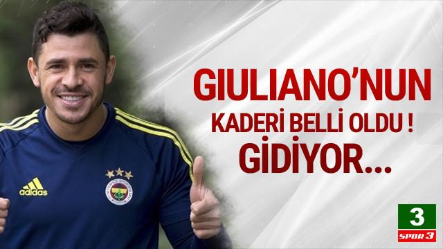 Giuliano Dünya Kupası'na gidiyor !