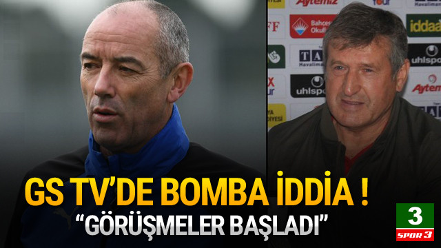 GS TV'den bomba iddia ! Paul le Guen...