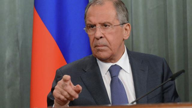 Rusya'dan ABD'ye PYD uyarısı: Ateşle oynamayın