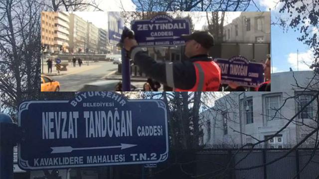 Ankara'dan ABD'ye manidar mesaj !
