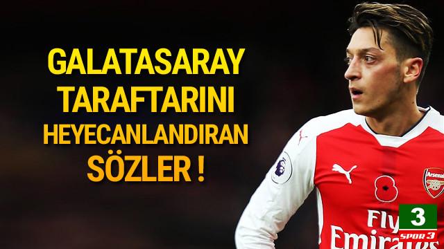Amine Gülşe'den sürpriz Galatasaray sözleri