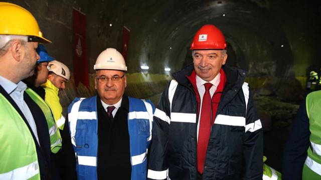 Ümraniye'ye ikinci metro müjdesi !