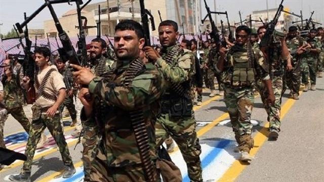 IŞİD Haşdi Şabi'yi pusuya düşürdü: 27 ölü
