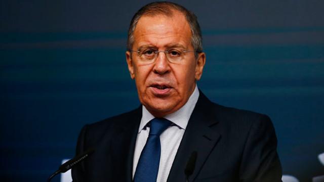 Rusya ABD'ye resti çekti: ''Derhal o bölgeden...''