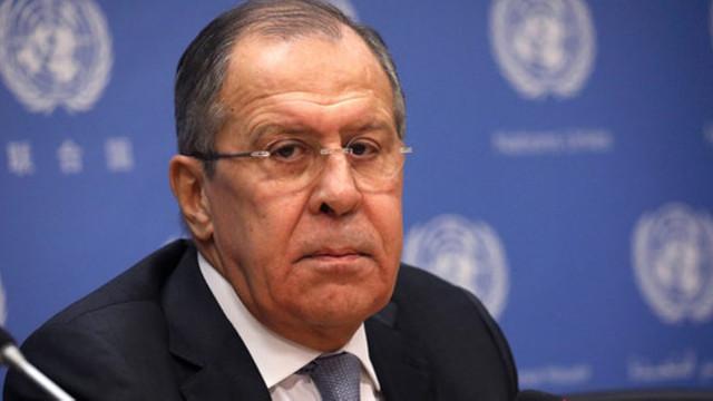 ''Suriye'yi durdurmak, Nusra'yı desteklemektir''