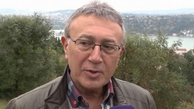 Ali Kocatepe kovuldu
