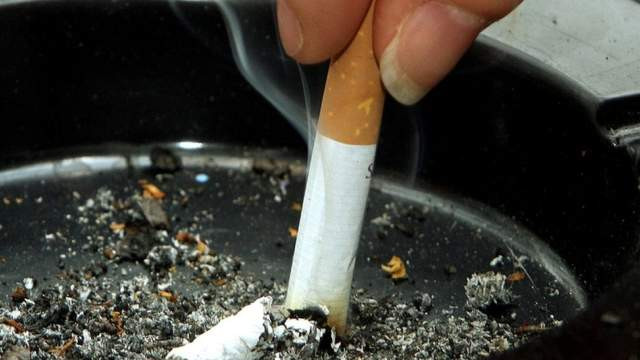 Sigaranın içerisinden 10 çeşit kanser türü çıktı