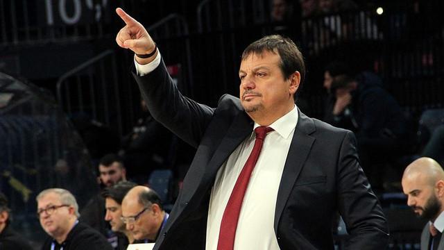 Ergin Ataman: Başkan adayı olabilirim !