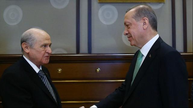 AK Parti-MHP ittifakının adı resmen belli oldu
