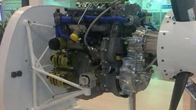 Yerli motor üretildi ! İlk onlar kullanacak...