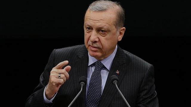 Cumhurbaşkanı Erdoğan: ''Bedelini ağır öderler''