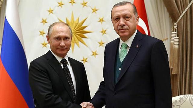 İşte Rusya'nın büyük ''gizli'' planı !