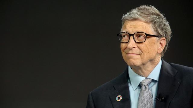 Bill Gates bu 4 soruyu bilemedi