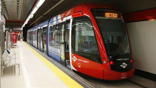 İstanbullulara müjde ! Bu sene 4 yeni metro hattı açılıyor !