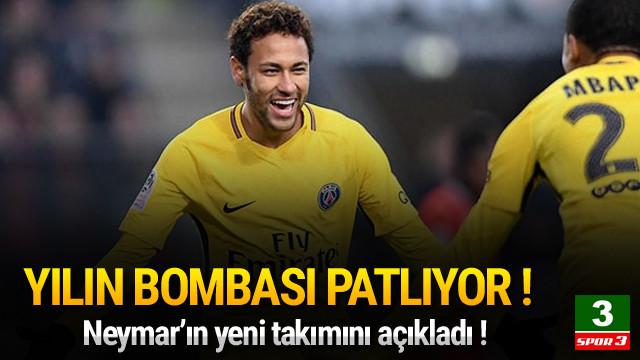 Guti açıkladı: Neymar Real Madrid'e gidecek !
