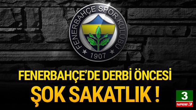 Fenerbahçe'de Valbuena depremi !