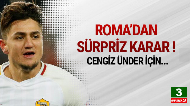 Roma'dan Türk sponsor hamlesi