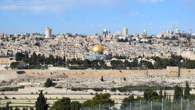 Ortadoğu'yu karıştıracak adım ! Tarih belli oldu