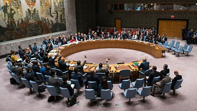 Birleşmiş Milletler'den Suriye'de ateşkes kararı