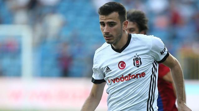 Beşiktaş'ta Oğuzhan Özyakup şoku !