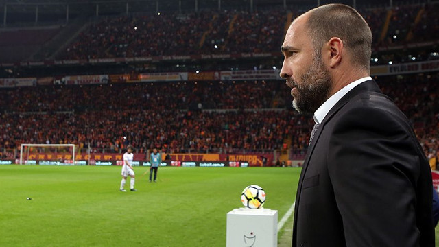 Tudor Süper Lig'e dönüyor !