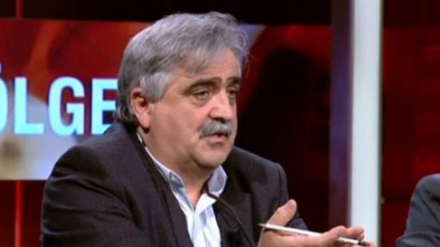 Prof. Dr. Zeki Kılıçaslan' cnn türk ile ilgili görsel sonucu