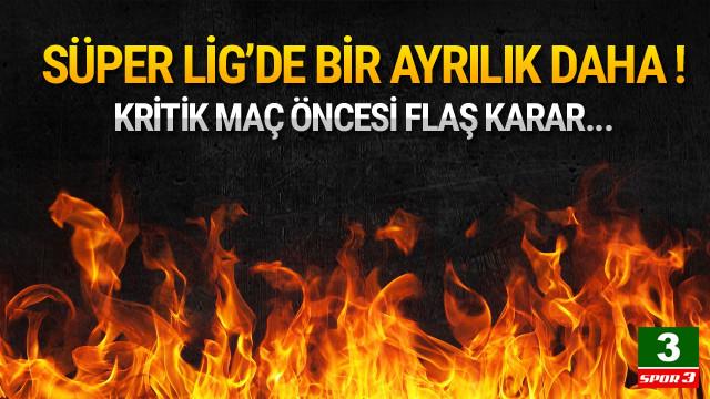 Konyaspor Mehmet Özdilek'i gönderiyor !