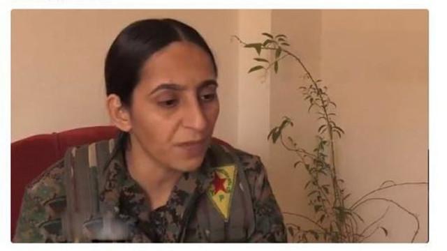 Fransız ajanstan skandal PKK paylaşımı !