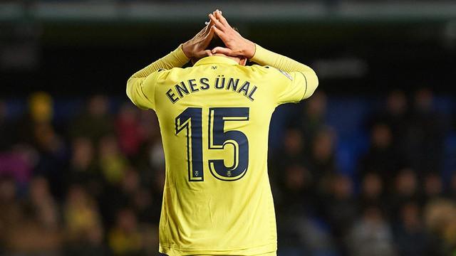 Villarreal deplasmanda kayıp !