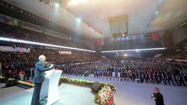İYİ Partili Apaydın: CHP Atatürkçülerin mülteci kampı''