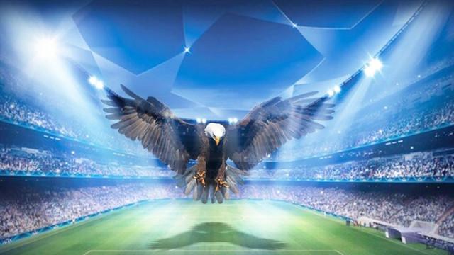 İşte Beşiktaş'ın Şampiyonlar Ligi kadrosu !