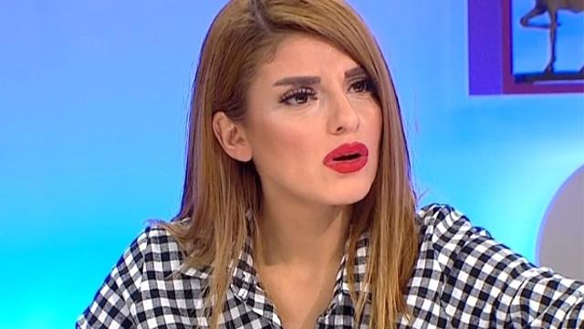 Bircan İpek'ten canlı yayında şok tepki: ''Sen çiftleşmiş bir hayvansın''