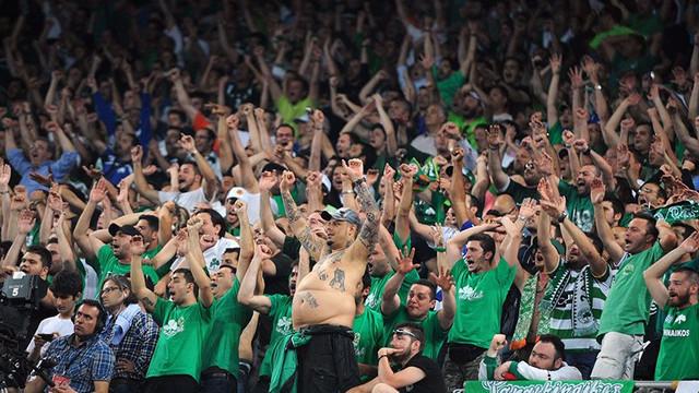 Yunan ekibinde kritik kararı taraftar verecek