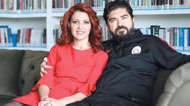 Nagehan Alçı ve Rasim Ozan Kütahyalı'ya FETÖ soruşturması iddiası