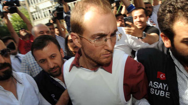 Atalay Filiz'le ilgili kan donduran detay ! 32 kez bıçaklamış