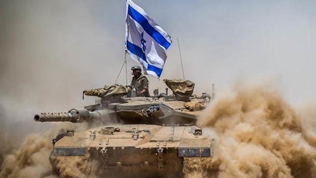 O ülkeden İsrail'e gözdağı: ''Rusya'ya açarız''
